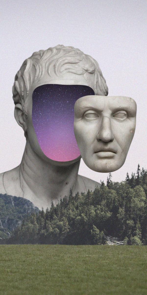 Collage Travel