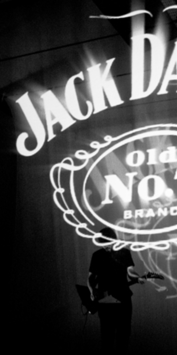 Jack Daniels New Bottle Reveal