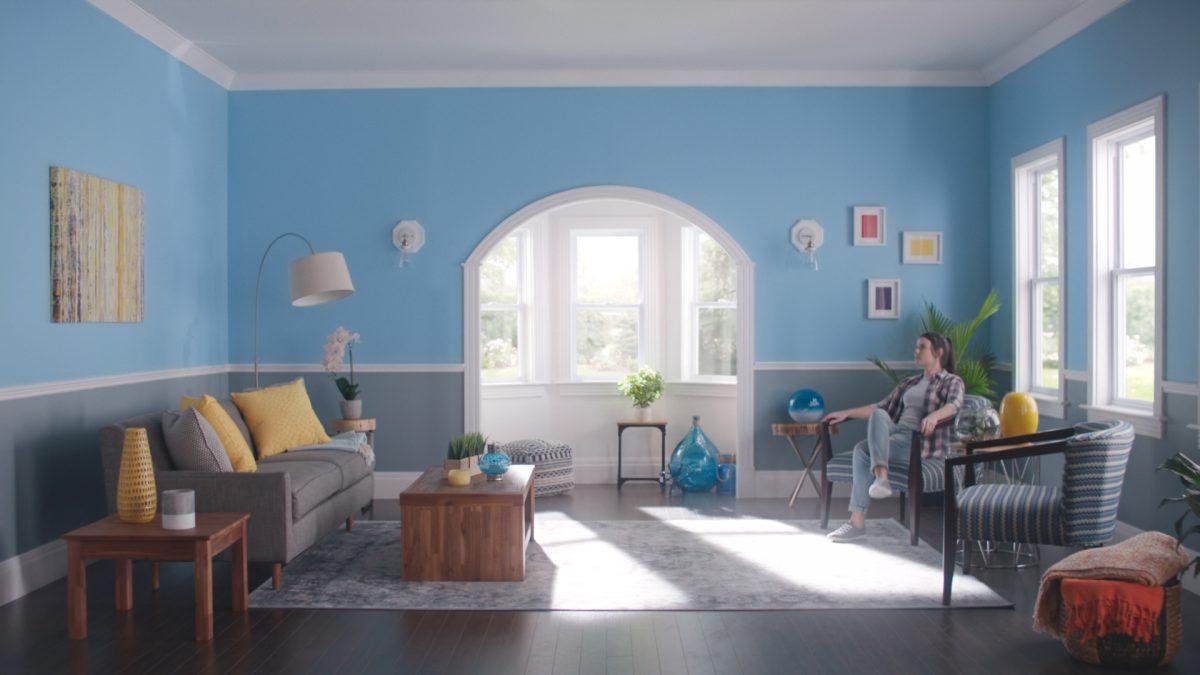 Scotch Blue Commercial