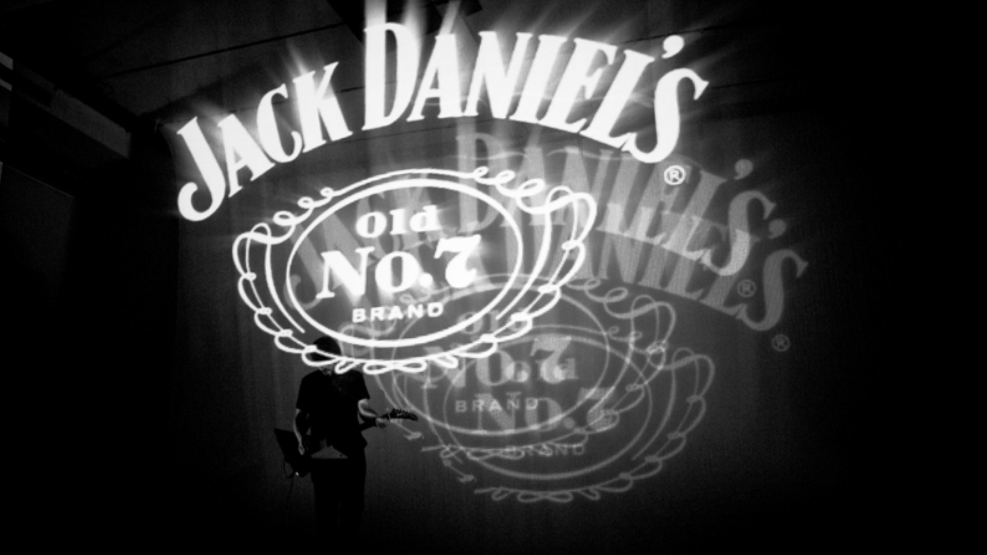 jack daniels bottle launch