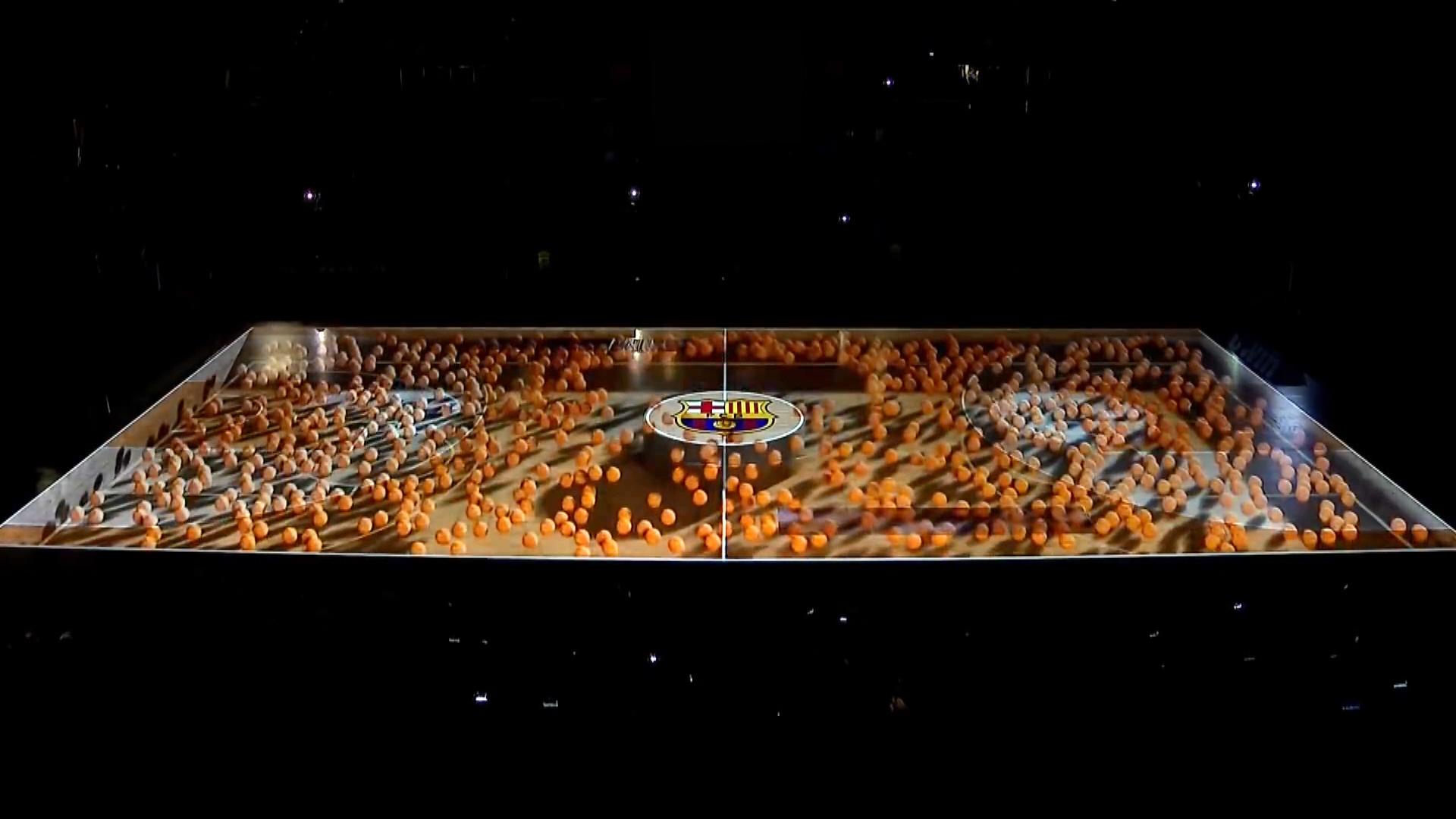 navarro basketball mapping barcelona