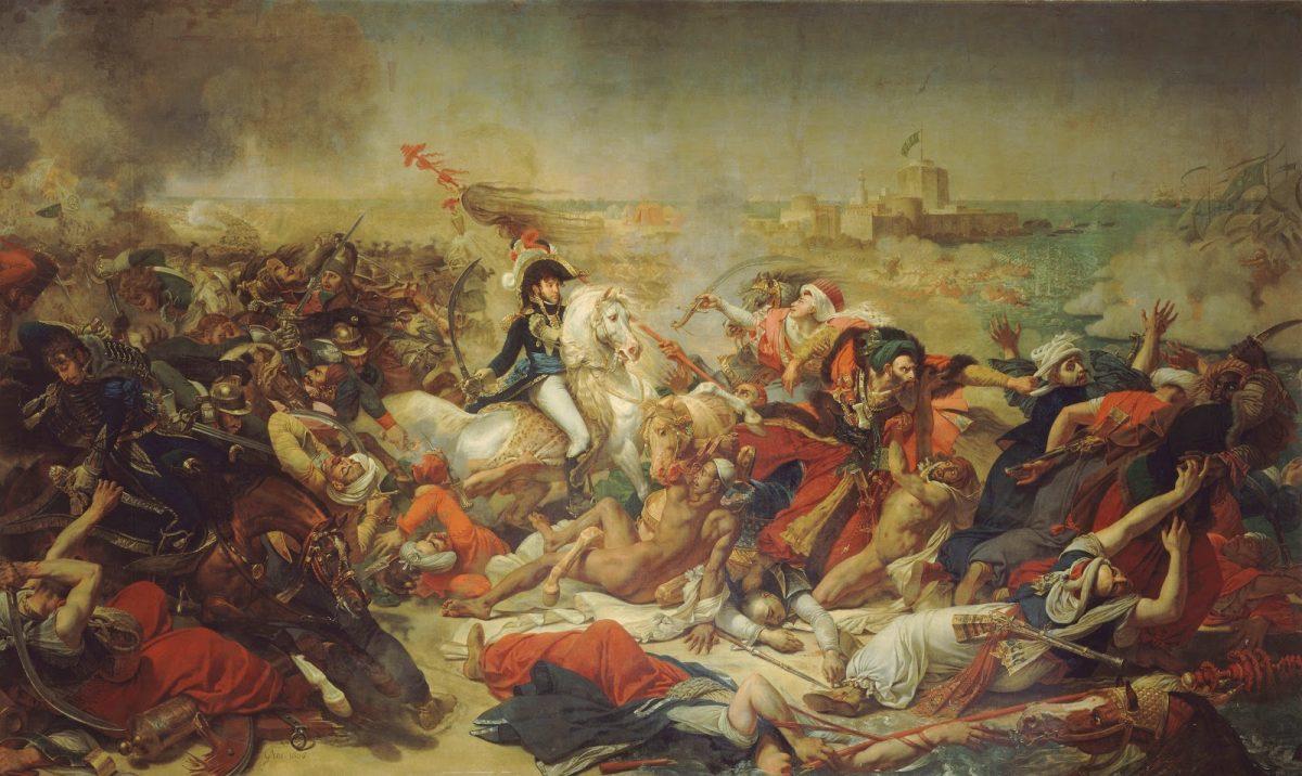 La Bataille d'Aboukir_tigrelab